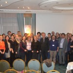 Groeppic VDS 6e conference